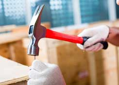 The General Contractor and their Infinite Number of Roles
