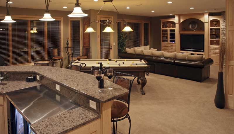 Basement Remodeling: Considerations Specific to this Part of Your Home