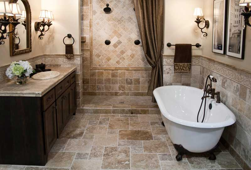 Bathroom Remodeling and the Importance of Getting the Floor Right