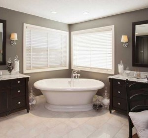 Toronto Bathroom Renovation Made Easy