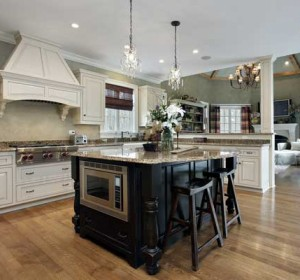 Kitchen renovation tips for your next big project