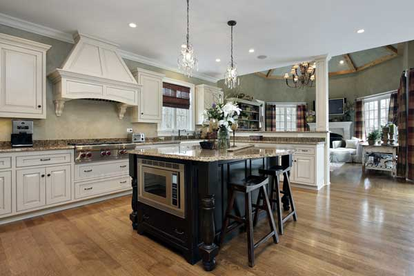 Kitchen Remodeling and the Importance of Getting the Right Cabinets